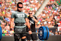 Sporting Event- Reebok CrossFit Games- 2012