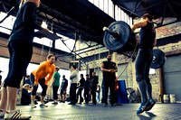 CrossFit Photography-Games Open 12.2